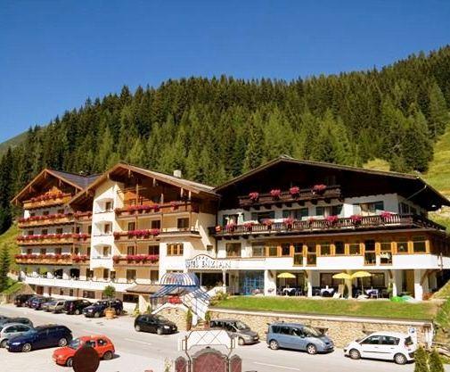 Hotel Enzian Altenmarkt Zauchensee - dream vacation