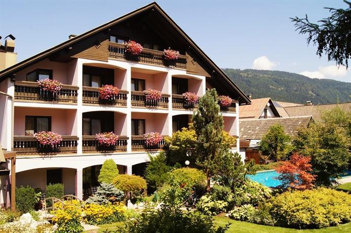 Der Tropolacherhof Hotel & Restaurant - dream vacation