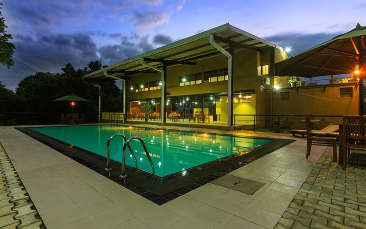 FarCry Boutique Resort - dream vacation