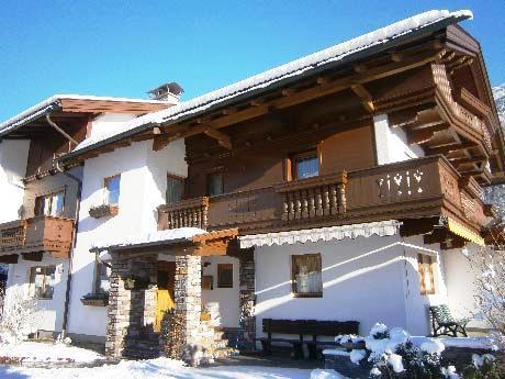 Gastehaus Rieser Ramsau im Zillertal - dream vacation