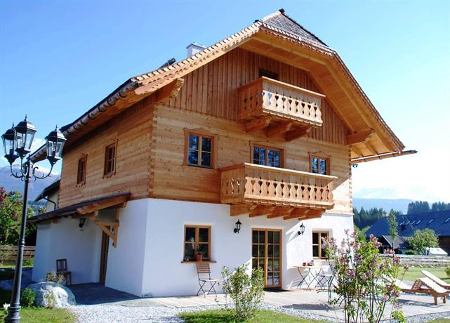 Okoferiendorf Mariapfarr - dream vacation