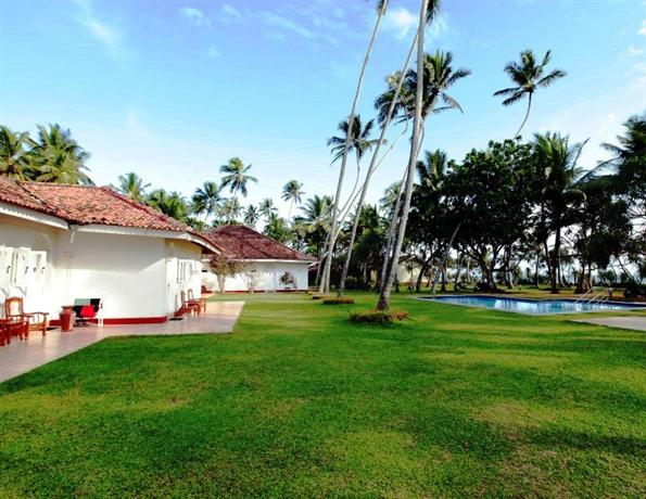 Lotus Villa Ayurveda Resort - dream vacation