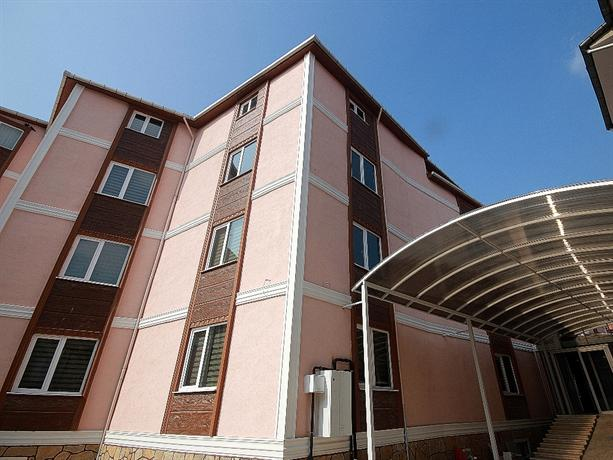 Trakya City Hotel - dream vacation
