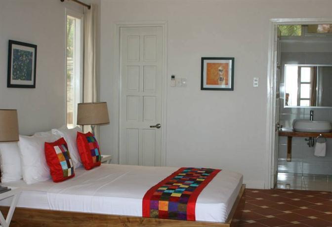 Peppercorn Beach Resort - dream vacation