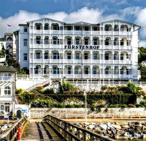 Furstenhof - dream vacation