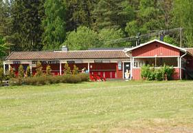 Rosjobaden Camping - dream vacation
