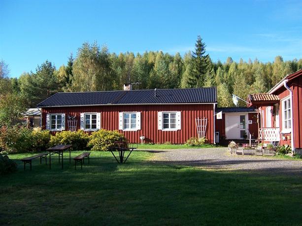Nya Skogsgarden Hostel - dream vacation