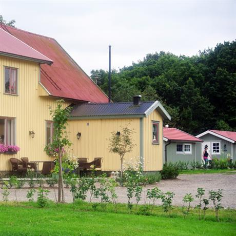Karlsbergs Gard - dream vacation
