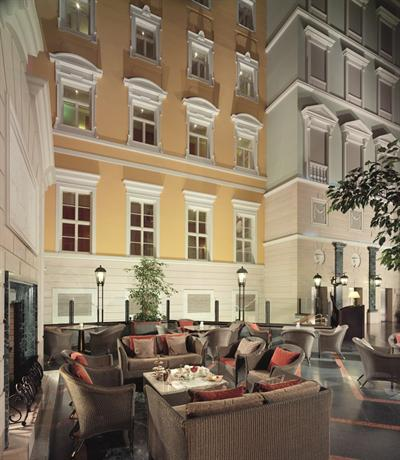 Отель Belmond Grand Hotel Europe