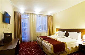 Davidov Hotel - dream vacation