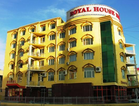 Royal House Hotel - dream vacation