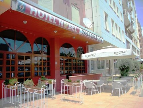 Nobel Hotel Tirana - dream vacation