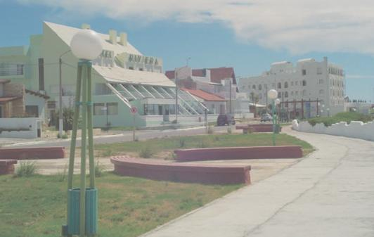 Hotel Riviera Las Grutas - dream vacation