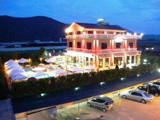 Colombo Hotel - dream vacation
