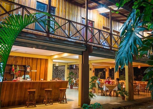 H&B Lodge Restaurant - dream vacation