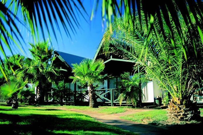 Desert Palms Alice Springs - dream vacation