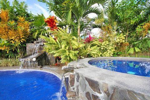 Hotel Vista del Cerro - dream vacation