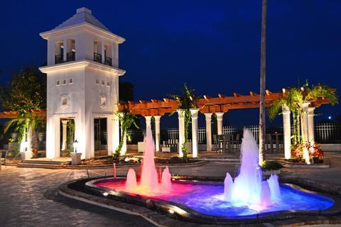 El Rancho Hotel Petionville - dream vacation