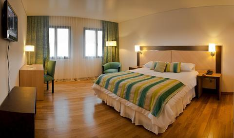Hotel Plaza Central Canning - dream vacation
