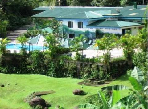 Lands in Love Resort and Hotel La Fortuna - dream vacation