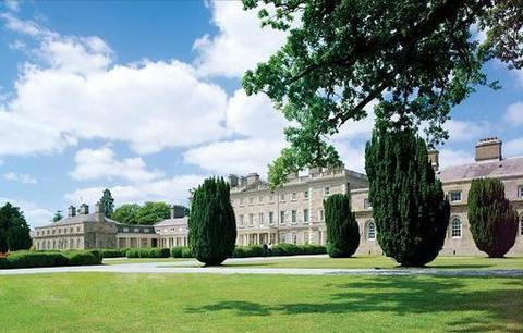 Carton House Hotel Golf & Spa - dream vacation