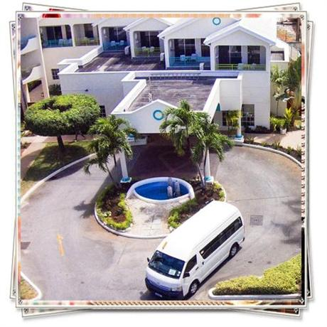 Blue Horizon Hotel Bridgetown