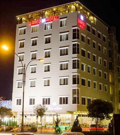 Banoj Hotel - dream vacation