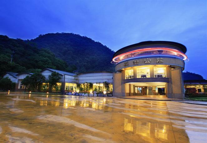 Yingshih Resort - Datong (Taiwan) -
