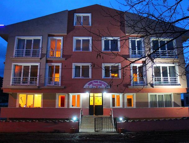Lone Pine Hostel - dream vacation