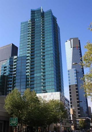 Melbourne Short Stay Apartments At SouthbankOne - dream vacation