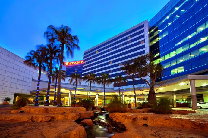 Stamford Plaza Sydney Airport - dream vacation