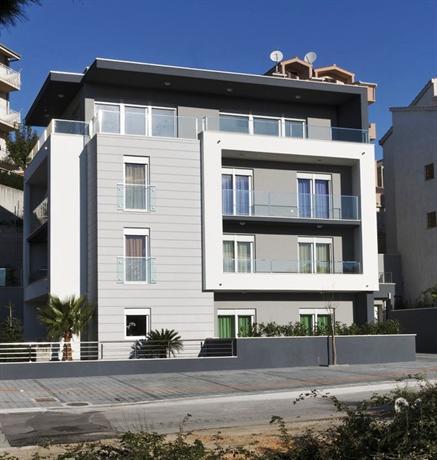 Apartments Bella Podstrana - dream vacation