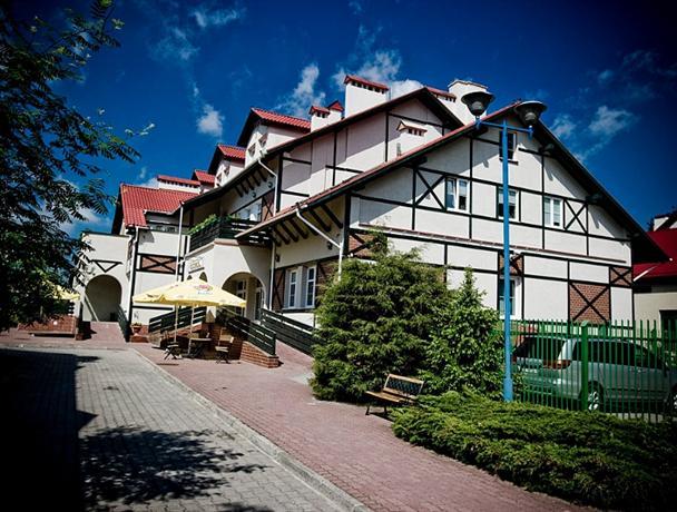 Hotel Milomlyn Zdroj - dream vacation