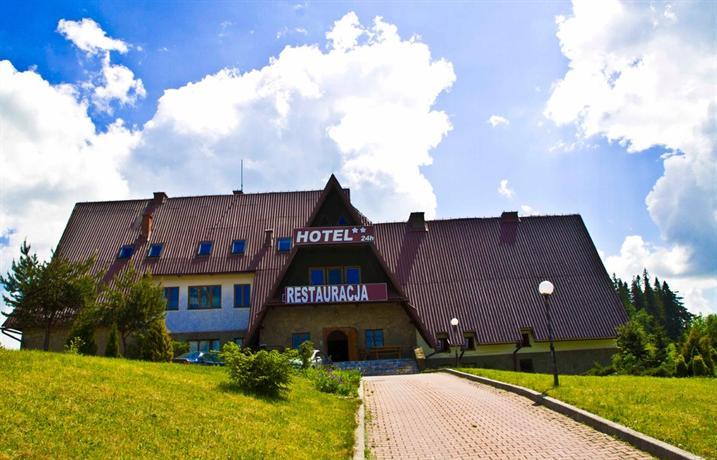 Hotel Restauracja U Guta - dream vacation