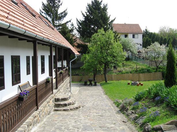 Tugari Vendeghaz - dream vacation