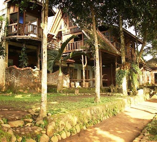 Eloprogo Art House - dream vacation
