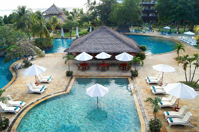Discovery Kartika Plaza Hotel Kuta Compare Deals
