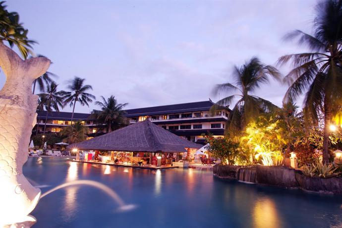 Discovery Kartika Plaza Hotel - dream vacation