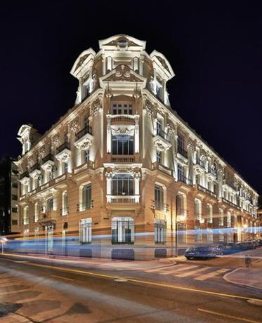 Urso Hotel - Madrid -