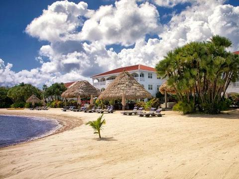 Belize Ocean Club - dream vacation