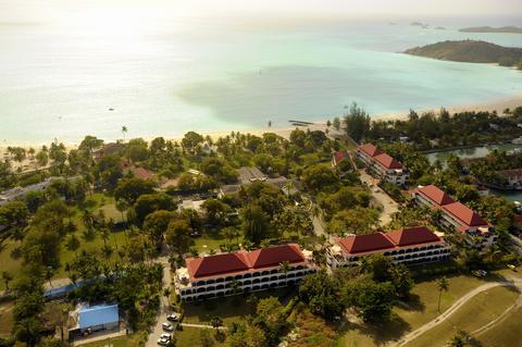 Tranquility Bay Antigua - dream vacation