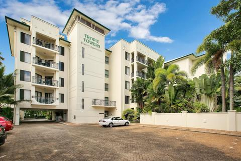 Photo: Tropic Towers Apartments