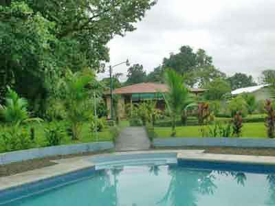 Lavas del Arenal - dream vacation