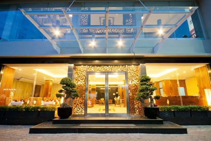 Diamond Hotel Phnom Penh - Phnom Penh -