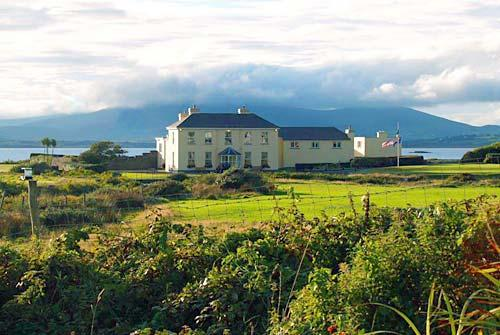 Waterville House - dream vacation