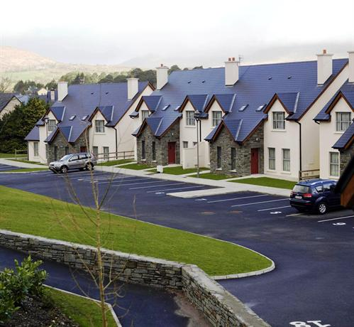 Kenmare Bay Cottage - dream vacation