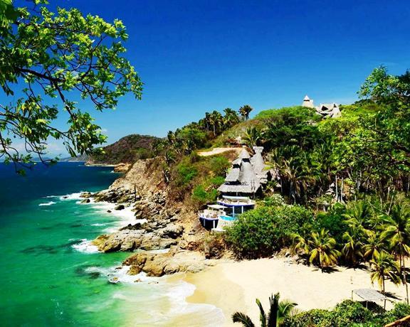Ola del Amor - dream vacation
