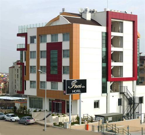 Inci Class Hotel - dream vacation