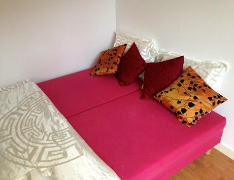 Bed & Breakfast Maria Noord - dream vacation