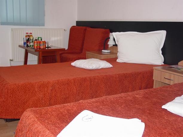 Motel Prietenia - dream vacation